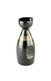 Grund-Flasche Stockbild