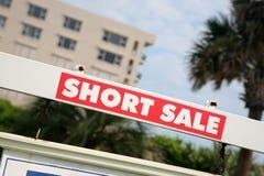 Grundbesitz   Lizenzfreies Stockfoto