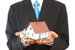 Grundbesitz lizenzfreies stockbild