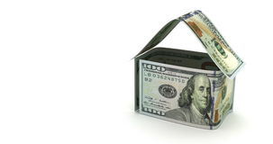 Grundbesitz? Häuser, Ebenen für Verkauf oder für Miete stock abbildung