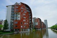 Grundbesitz? Häuser, Ebenen für Verkauf oder für Miete Lizenzfreie Stockfotos