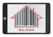 Grundbesitzkonzept 6 Lizenzfreies Stockfoto