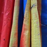 Grundfarben Lizenzfreies Stockfoto