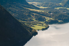 Grundlsee Royalty Free Stock Image