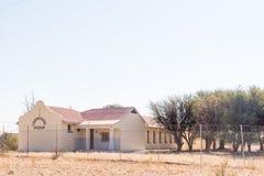 Grundskola för barn mellan 5 och 11 år i Askham Royaltyfri Fotografi