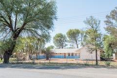 Grundskola för barn mellan 5 och 11 år i Ritchie Fotografering för Bildbyråer