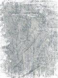 Grung cinzento papel textured ilustração do vetor