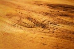 Grungde träbakgrund Fotografering för Bildbyråer