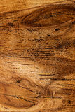 Grungde träbakgrund Royaltyfria Bilder