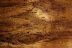 Grungde träbakgrund Royaltyfria Foton