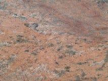 grunge使有大理石花纹的桃红色纹理 库存图片