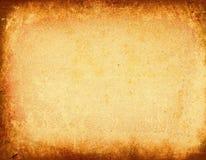grunge例证纸张 免版税图库摄影