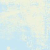 Grunge冻结的纹理 库存图片