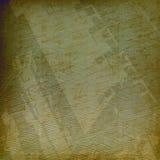 Grunge抽象背景 免版税库存图片