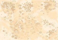 Grunge油漆背景 免版税图库摄影