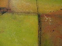 0022 grunge油漆 免版税库存照片