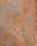Grunge混凝土墙背景或纹理 免版税库存照片