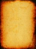 grunge纸张 免版税库存照片