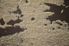 Grunge纹理背景 背景的土气具体纹理照片 库存照片