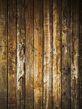 grunge老墙壁木头 免版税库存图片