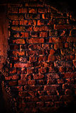 grunge老墙壁 免版税图库摄影