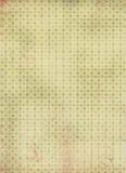 Grunge überprüfte Muster Lizenzfreies Stockfoto