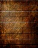 Grunge ściana Fotografia Stock