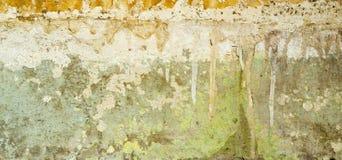grunge ściany obrazy stock