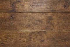 Grunge, αγροτική ξύλινη σύσταση Στοκ Εικόνα