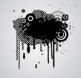 grunge διάνυσμα Στοκ φωτογραφία με δικαίωμα ελεύθερης χρήσης