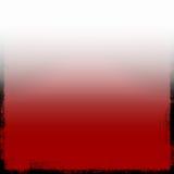 grunge μεταλλικό κόκκινο Στοκ φωτογραφίες με δικαίωμα ελεύθερης χρήσης