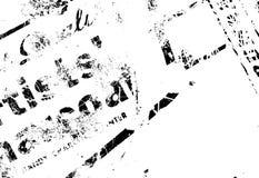 grunge σύσταση Στοκ εικόνες με δικαίωμα ελεύθερης χρήσης