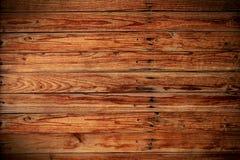 Grunge τοίχος που χρησιμοποιείται ξύλινος ως υπόβαθρο Στοκ εικόνες με δικαίωμα ελεύθερης χρήσης