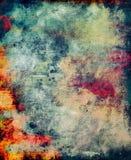 grunge τοίχος Στοκ Φωτογραφίες