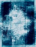 grunge граници детальное стоковое изображение rf