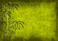 grunge зеленого цвета цвета предпосылки иллюстрация штока