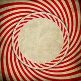 Grunge излучает предпосылку иллюстрация вектора
