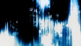 Grunge 0353 кибер стоковое изображение rf
