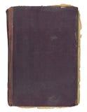 grunge крышки книги альбома Стоковая Фотография RF