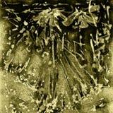 grunge предпосылки абстрактного искусства Стоковое Изображение RF
