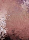 grunge предпосылки бронзовое Стоковое Фото