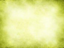grunge предпосылки зеленое Стоковые Фотографии RF