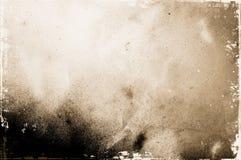 grunge предпосылки текстурировало Стоковые Фото