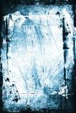 grunge предпосылки текстурировало Стоковая Фотография RF