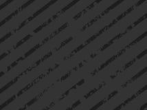 grunge предпосылки темное striped Стоковые Изображения RF