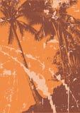 grunge предпосылки Стоковая Фотография