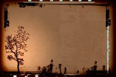 grunge предпосылки Стоковое фото RF