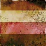 grunge предпосылки striped Стоковое Изображение RF
