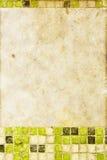 grunge предпосылки цветастое Стоковая Фотография