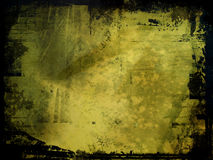grunge предпосылки Стоковые Фото